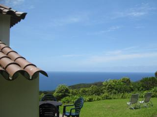 Casa da Cisterna - Spectacular ocean view - Horta vacation rentals