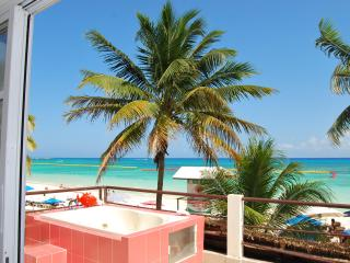 SKYLINE Suite on the Beach - Playa del Carmen vacation rentals