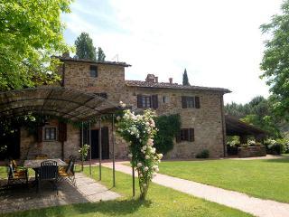 Casa Chianti 4 - Greve in Chianti vacation rentals
