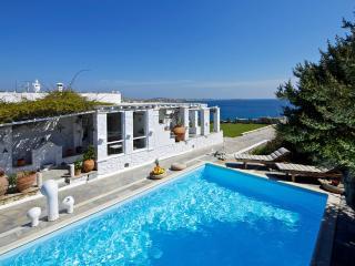 Agia Thalassa - Apollon vacation rentals