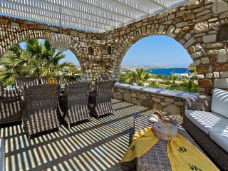 Aiolos Villa - Apollon vacation rentals