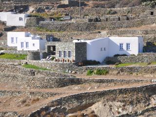3 bedroom Villa with Internet Access in Folegandros - Folegandros vacation rentals