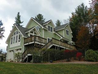 Owl's Nest condo with Pemi River Views and Privacy!  (DUD22M) - White Mountains vacation rentals