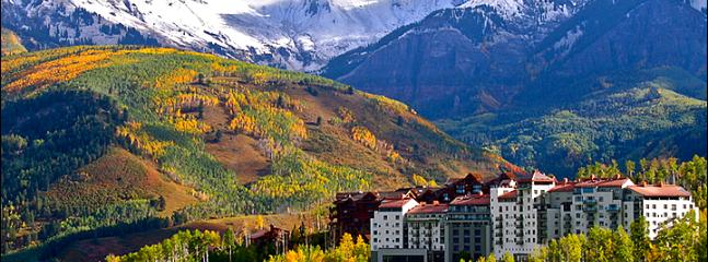 Magnificent Year-Round Destination - Gorgeous Three-Story Penthouse - 270-Degree Mountain Views (6692) - Telluride - rentals