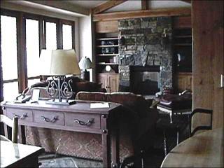 Rustic, Yet Modern Penthouse - Exposed Beam Ceilings (6691) - Telluride vacation rentals