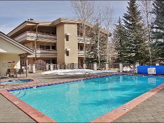 Spacious & Comfortably Furnished Condo - Views of Baldy Mountain (1243) - Central Idaho vacation rentals