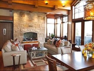 Opulent Penthouse with Mountain Views - In the Theater & Art District (1247) - Sun Valley / Ketchum vacation rentals