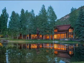 Beautiful & Secluded Vacation Home - On 13 Acres (1248) - Ketchum vacation rentals