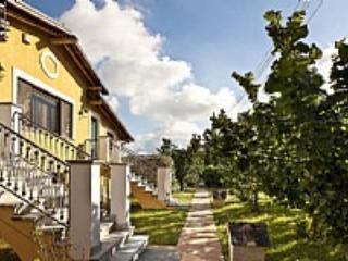 Casa Nocciola A - San Cipriano Picentino vacation rentals
