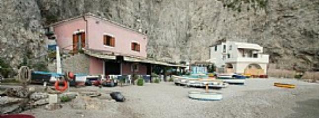 Casa Vera - Image 1 - Conca dei Marini - rentals
