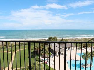 Captains Quarters C54 - Oceanfront - Myrtle Beach - Grand Strand Area vacation rentals