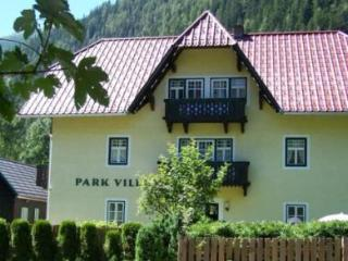 Vacation Apartment in Mallnitz - 753 sqft, central, natural, comfortable (# 4487) - Heiligenblut vacation rentals