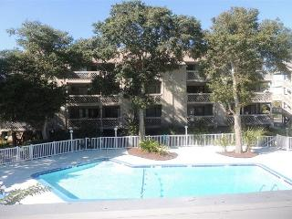 Affordable 2 Bedroom Rental with Pool, at Shipwatch Pointe II in Myrtle Beach, SC - Myrtle Beach vacation rentals