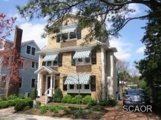 27 Virginia Ave - Downtown Rehoboth, Oceanblock 115213 - Image 1 - Rehoboth Beach - rentals