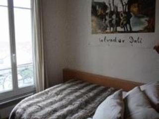 Steps from Bastille, 1br 4 guests-Book now (1267) - Image 1 - Paris - rentals