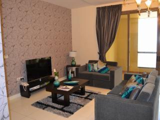 STYLISH 2BR|SEA VIEW|JBR|48460| - Dubai vacation rentals
