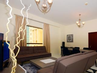 2BR|FULL SEA VIEW|JBR|48478| - Dubai vacation rentals