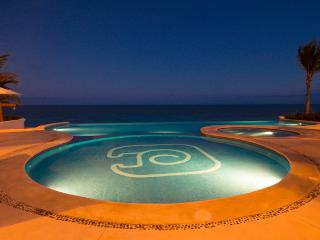 Okol Paraiso C6 - Beach Front - Playa del Carmen vacation rentals