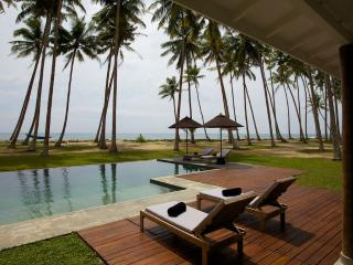 Spacious Villa with Deck and Internet Access - Weligama vacation rentals