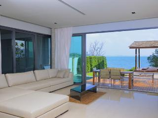 Luxurious Beachfront Villa Phuket - Rawai vacation rentals