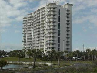 Destin Sea View Luxury Condo - Destin vacation rentals