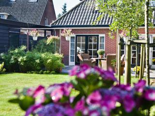 Bed and Breakfast Gooi - North Holland vacation rentals