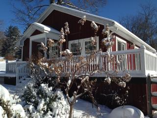 Hudson Valley, NY Cottage  Shop, Hunt, Swim, Relax - Monroe vacation rentals
