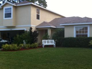 Beautiful, spacious 2+ bedroom Port St. Lucie - Port Saint Lucie vacation rentals