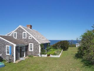 5-BR Family Cottage Directly On Nauset Beach:037-O - East Orleans vacation rentals