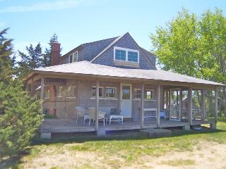 061-O Secluded Cape Cottage, 3-5 min Walk to Beach - Orleans vacation rentals