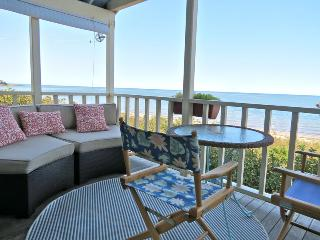 Cheery Cape Beach Cottage Directly on Beach-078-B - Brewster vacation rentals
