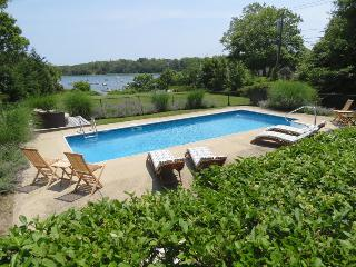 039-O Main + guest house, pool, on Cove, up to 16. - Orleans vacation rentals