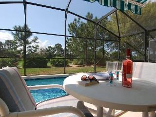SANDHURST  VILLA - Haines City vacation rentals