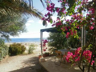 Perfect Cottage with A/C and Waterfront - Mazarron vacation rentals