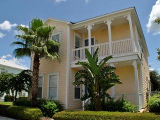 Reunion Golf Spa Resort pool home 5 min to Disney - Reunion vacation rentals