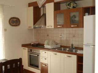 luxury two bedrooms house - Skala Oropou vacation rentals