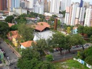 Appartment in Stadtvilla in Fortaleza -Brasil - Image 1 - Fortaleza - rentals