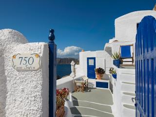 1 bedroom House with A/C in Oia - Oia vacation rentals