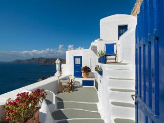 Perfect 1 bedroom House in Oia - Oia vacation rentals