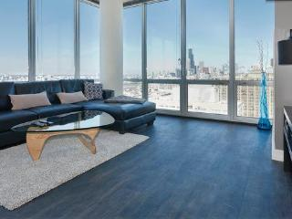 Penthouse At The Lex...massive Skyline Views!! - Chicago vacation rentals