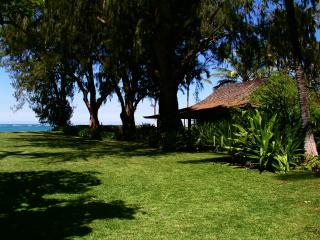 Kanaha Beach cottage - Paia vacation rentals
