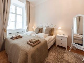 ElegantVienna - Musette, steps from the Cathedral - Vienna vacation rentals