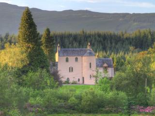 Recently renovated 500 year old Scottish castle. - Aberfoyle vacation rentals