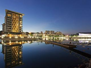 Darwin Waterfront Penthouses - 3 Bed Sleeps 7 - Darwin vacation rentals