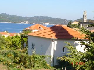 DORA island house  - near Dubrovnik - Lopud vacation rentals
