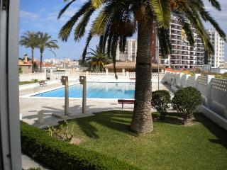 CATCH THE SUN IN ALICANTE! 1 BR WITH OCEAN VIEW! - Madrid vacation rentals