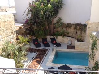 Zebbug, Malta three bedroom farmhouse with pool - Zebbug vacation rentals