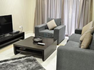 1 bedroom Apartment with Internet Access in Dubai Marina - Dubai Marina vacation rentals