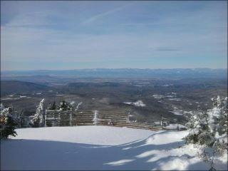 Located Only 25 Feet from the Trail Access - Top Floor Condo with Great Views of Lincoln Peak (3258) - Stowe vacation rentals