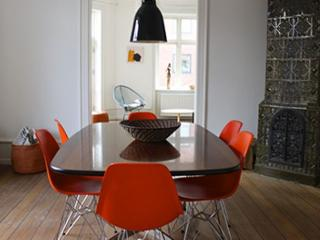 Large Copenhagen apartment with view to the lakes - Copenhagen vacation rentals